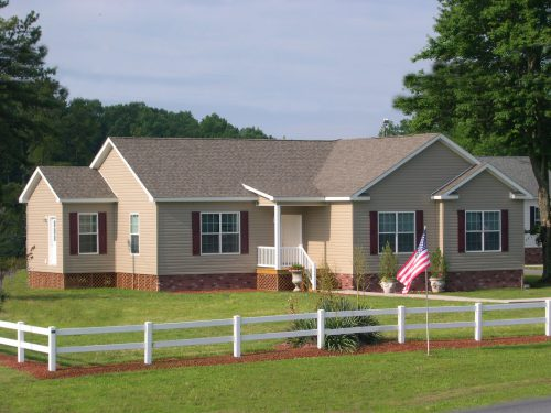 Modular Home Homes Sale