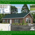Modular Home Land Packages Homes Mobile