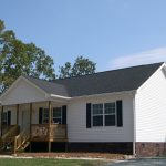 Modular Home Mortgage
