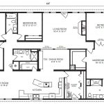 Modular Home Plans Bedrooms Mobile Homes