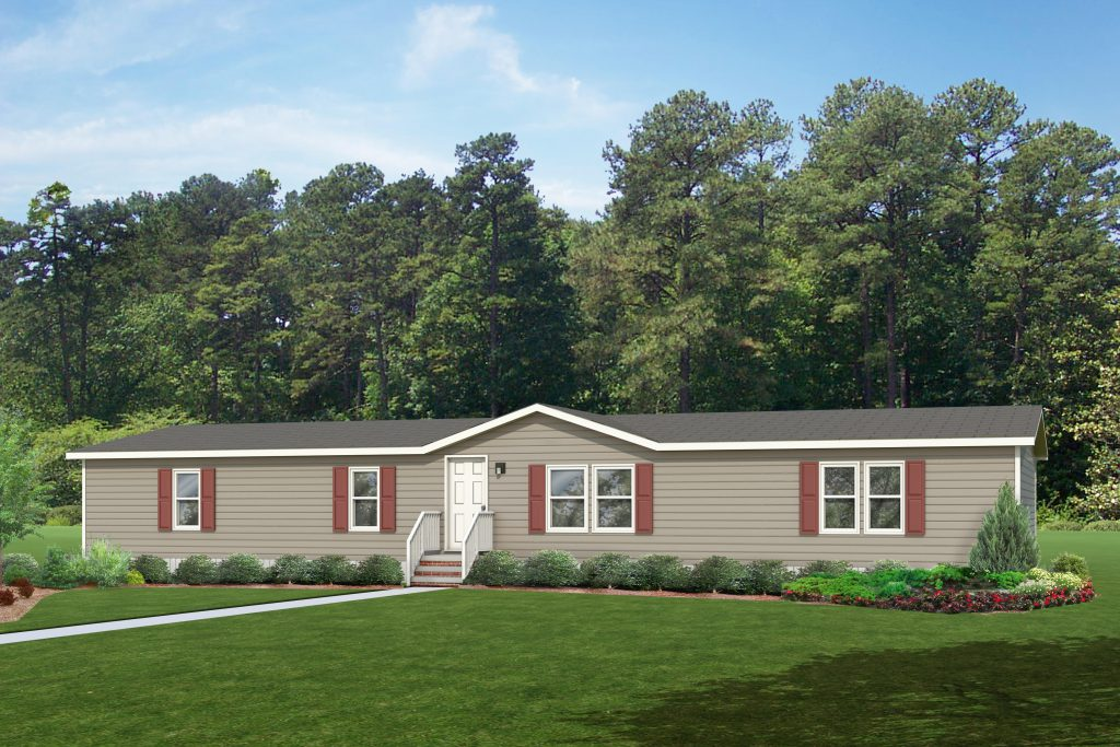 Modular Homes Dealers Anderson South Carolina