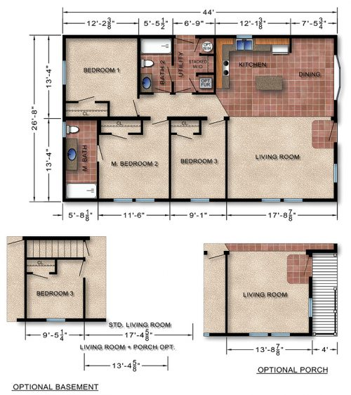 Modular Homes Floor Plans Prices Find