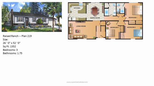 Modular Homes Floor Plans Prices New Bob Loflin Select Inc