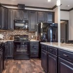 Modular Homes Kitchens