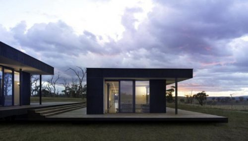 Modular Housing Project Australia Modern Prefab Homes