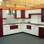 Modular Kitchen Cabinet New Look Interior