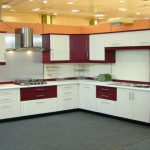 Modular Kitchen Cabinets India Home Kitchens