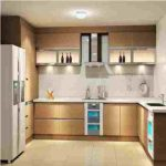 Modular Kitchen Cabinets Indore Madhya Pradesh India Prime