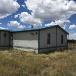 Moriarty New Mexico Manufactured Home