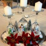 Most Beautiful Christmas Table Decorations Ideas