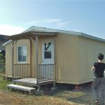 Moved Benefits Mobile Home Housing Japan