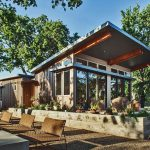 Napa Valley Home Featured Dwell Publication Stillwater