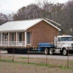 New Double Wide Mobile Homes Leveling Specializing