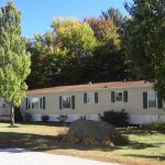 New Hampshire Mobile Homes Manufactured Sale