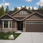 New Homes Lacey Steilacoom