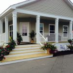 Norris Modular Home Southern Homes Worked