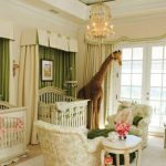 Nursery Window Curtains