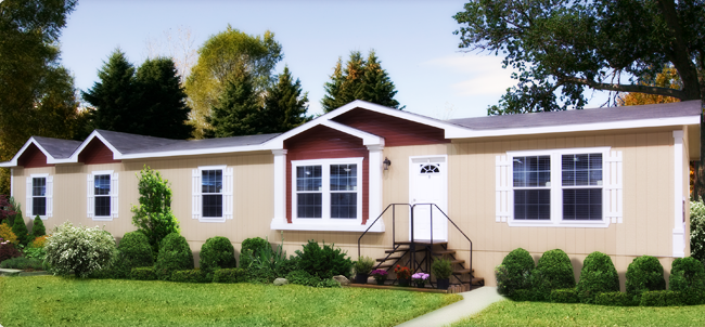 Oak Creek Homes Providing Quality Manufactured Customer Care Throughout