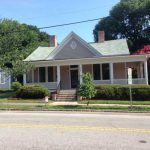 Oakwood Ave Raleigh Recently Sold