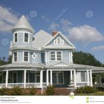 Old Southern Home House
