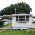 One Bedroom Manufactured Homes Mobile Sale