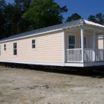 One Bedroom Mobile Homes Photos