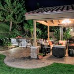 Outdoor Living Spaces Design Custom