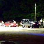 Ovi Checkpoint Held Saturday Green Township News