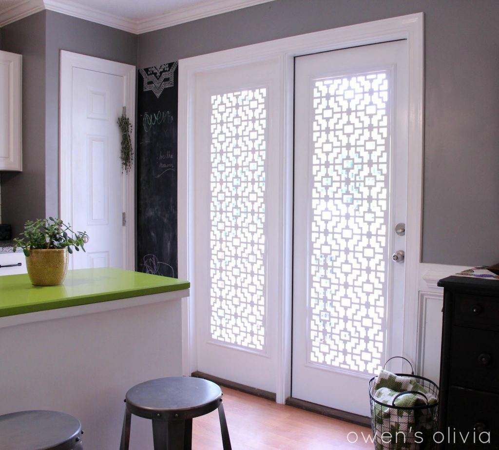 Owen Olivia Custom Window Treatments Using