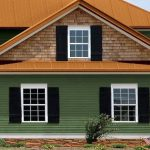 Paint Home Exterior Vinyl Siding Colors Color Combinations
