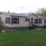 Paint Mobile Home Exterior Heart Song Before