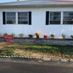 Palm Terrace Mobile Home Park Real Estate