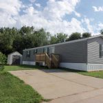 Park Meadows Mobile Home Omaha Lot Clayton Homes