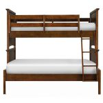Parker Twin Over Panel Bunk Bed Rotmans Worcester Boston