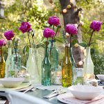 Party Table Decorating Ideas Make