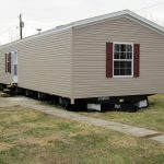 Perfect Mobile Home Trailer Danville Campbellsville