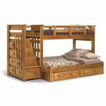 Plans Twin Over Queen Bunk Bed Quick Woodworking