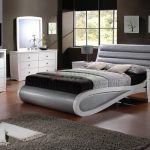 Platform Bedroom Beds Furniture Home Design Ideas Bed Set