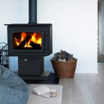 Pleasant Hearth Hws Small Mobile Home Stove Ghp Group