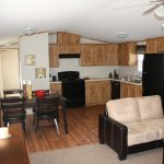 Popular Mobile Home Interior