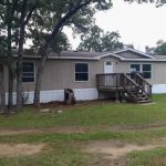 Pre Owned Double Wide Mobile Home Sale Bastrop Texas Factory