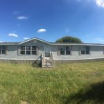 Pre Owned Double Wide Mobile Home Sale Edgewood