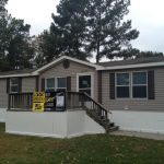Pre Owned Double Wide Mobile Home Sale Magnolia Factory