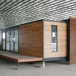 Prefab Container Homes Eco