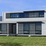 Prefab Container Homes Mobile