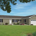 Ranch Homes Modular Manufactured Erie