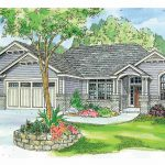 Ranch House Plans Windsor Associated