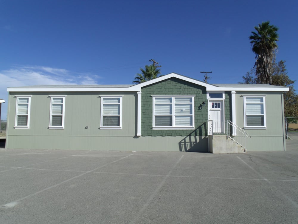 Randall Manufactured Homes Send Message Mobile Home Dealers California City