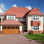 Redrow Homes Sandy Lane Northern Design Awards Friday