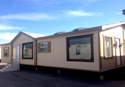 Repo Mobile Homes Albuquerque